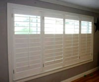 New custom shutters  Downey, 90242