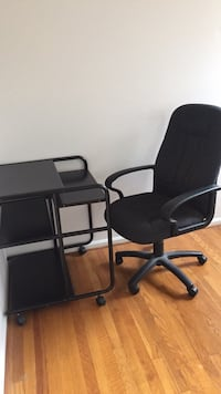 office desk and chair  Ellicott City