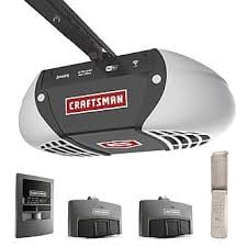 Best Garage Openers and Doors Detroit