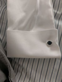 French cuff Jos A Bank dress shirts Manassas, 20109
