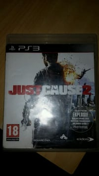 Just cause 2 ps3  Voiron, 38500