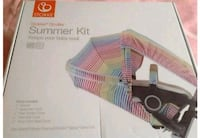 Stokke Summer Kit Multi Stripes Bethesda