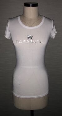 PARASUCO short sleeve tee (Size Small) Toronto, M5R 2A2