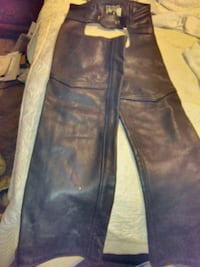 Buffalo leather chaps Las Vegas, 89122