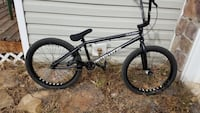 BMX bike. United KF22 2017 setting on Revenge 22's. Only been on a track once. Brand spanking new. Great for a Christmas gift!!! Inwood, 25428
