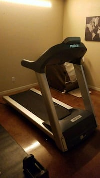 Precor Commercial Treadmill (read description) Killeen, 76542
