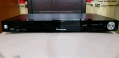 Pioneer DVD smart player