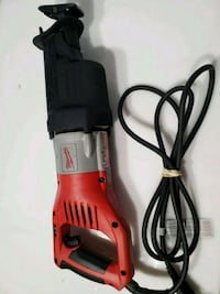 red and black corded power tool South Gate, 90280