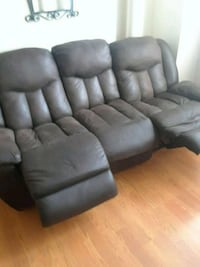recliner 3 sit Paterson, 07502