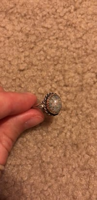 Opal ring Knoxville, 21758