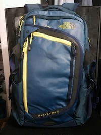 Northface Resistor Backpack