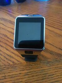 black and white smart watch Providence, 02903