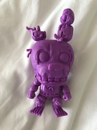 First to market Five nights of freddy proto New York, 11415