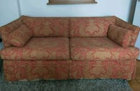 Two seats Couch