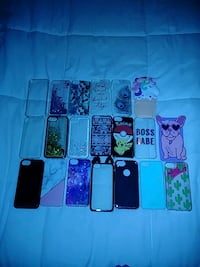 19 assorted iPhone 6 cases and accessories Philadelphia