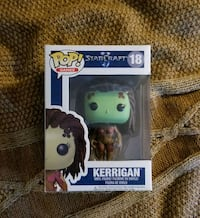 Kerrigan (StarCraft) #18 Wareham, 02571