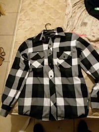Button up Bakersfield, 93305
