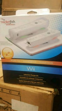Wii wireless charging mat Erin, N0B 1T0