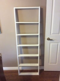 Wooden shelving unit  Barrie, L4N 1A1