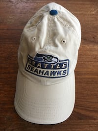 Seattle Seahawks ball cap hat / Everett, 98203