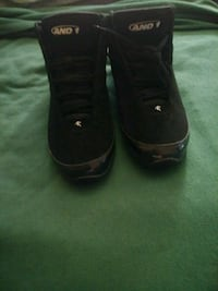 Brand new And 1 basketball shoes Size 8 y Columbus, 43207