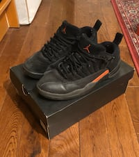 Jordan 12 Retro Low Max Orange