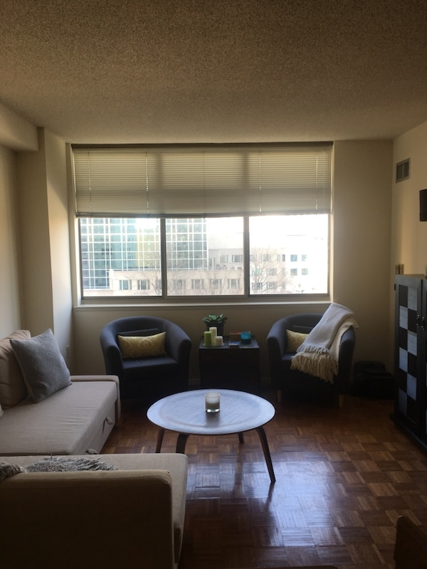 1BR 1BA Apartment for Rent