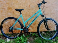 Trek 820 mountain bike Lincoln