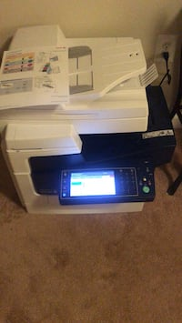 Xerox color printer Oxon Hill, 20745