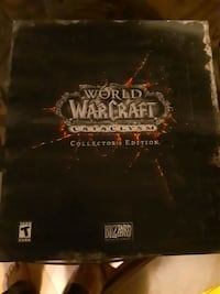WORLD OF WARCRAFT COLLECTION