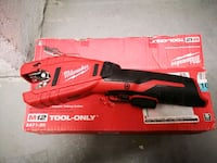 Milwaukee pipe cutter m12 Toronto, M3H 1V1