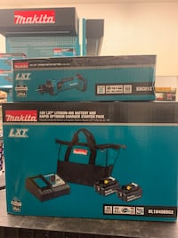 Makita 18-Volt Cut-Out Tool with (2) 4.0 AH Batteries and Charger  Hesperia, 92345