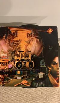Prince Sign Of The Times album Gambrills, 21054