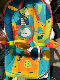 Baby Chair (excellent condition) Falls Church, 22041