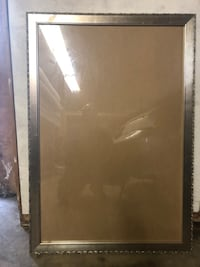Large brown and grey frames  Edmonton, T5C 2T3