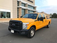 2012 Ford F-250 Super Duty Springfield