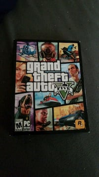 Grand Theft Auto Five PC gaming Jamestown, 14701