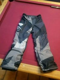 Under Armour youth medium snow ski pants Rockville, 20850