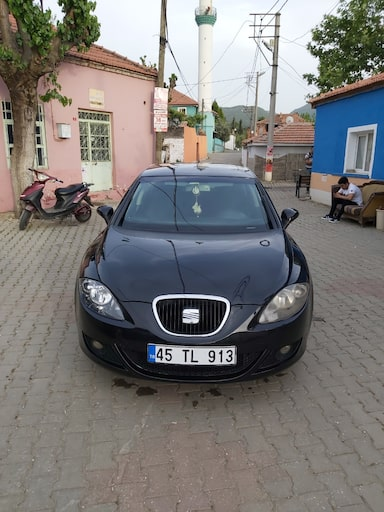 2008 Seat Leon 1.6 STYLANCE 102 HP 691394af-4ac8-4c5e-a657-8d439aed7c28