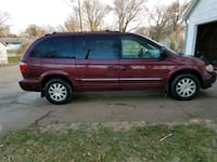 Chrysler - Town and Country - 2002 Polk, 68654