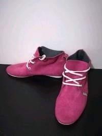 Chaussures roses T39 Rambouillet, 78120