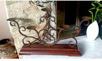Gorgeous Candle Holder in like new condition. W2 Burnaby, V5E 1N4