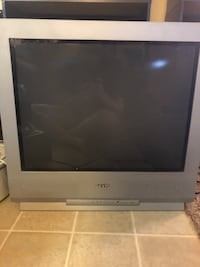 Gray sony flat screen television Blanchard, 71107