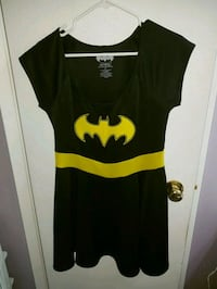 Ladies Batgirl costume London, N5Z 4Z1