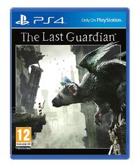 The Last Guardian PlayStation4 Spill Oslo, 0552
