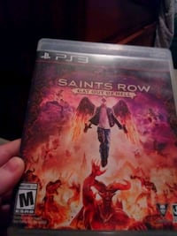 Saints row gat out of hell Tulsa, 74110