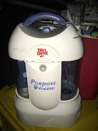 Hoover portable cleaner only 30 Firm Glen Burnie, 21061