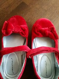 Rampage girls shoes Los Angeles