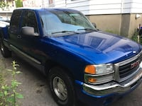 GMC - Sierra - 2003 Stoughton