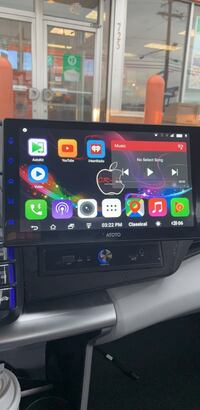 atoto 6 pro 10.1 android car radio Jersey City, 07304